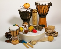 Tradiční sestavy