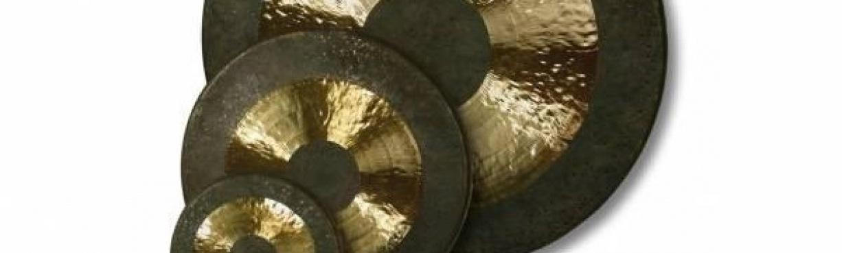 Čínské gongy