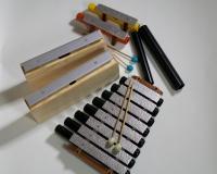 Muzikoterapeutické sestavy