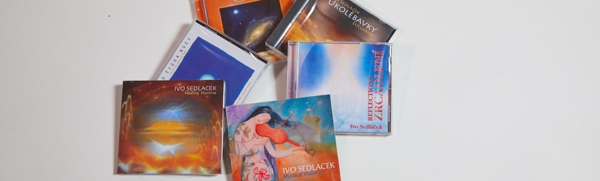 Krásné hudební nahrávky