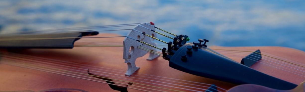 Sférické housle