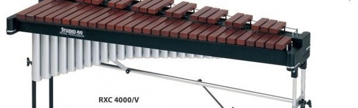 Koncertní xylofony