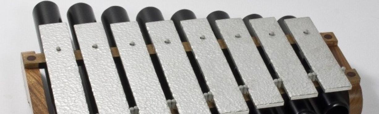 Metalofony SVARAM