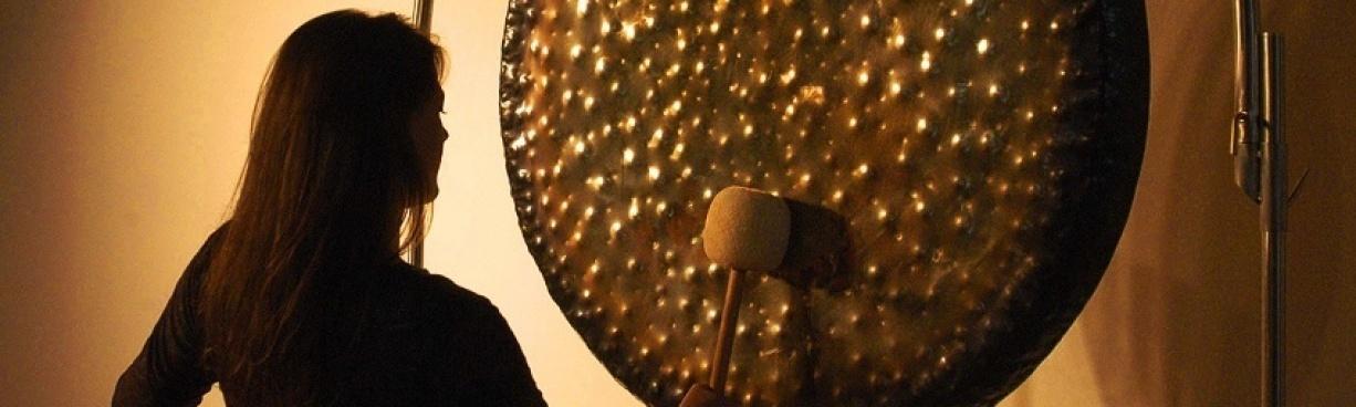 Čakrové gongy