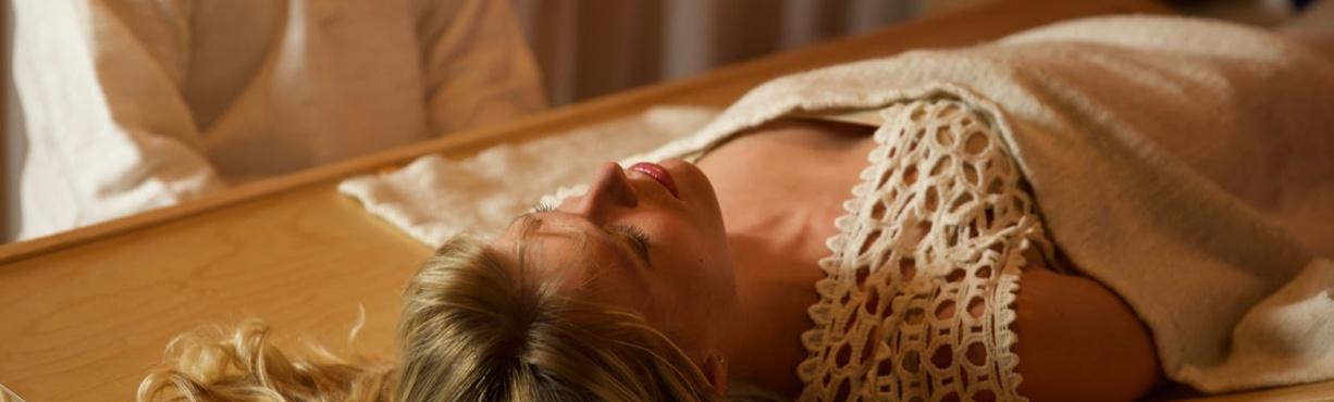 Rezonanční terapie