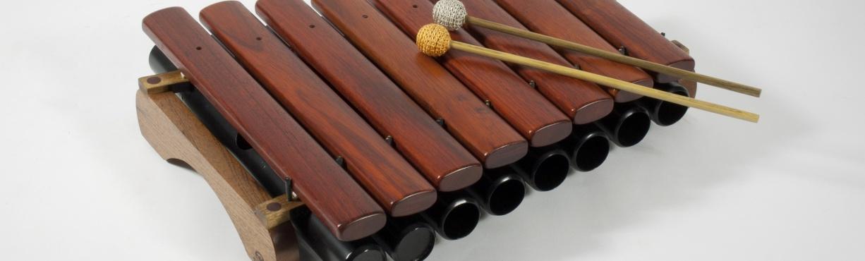 Xylofony SVARAM
