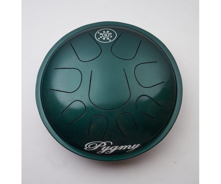Happy drum Ufo zelený Pygmy