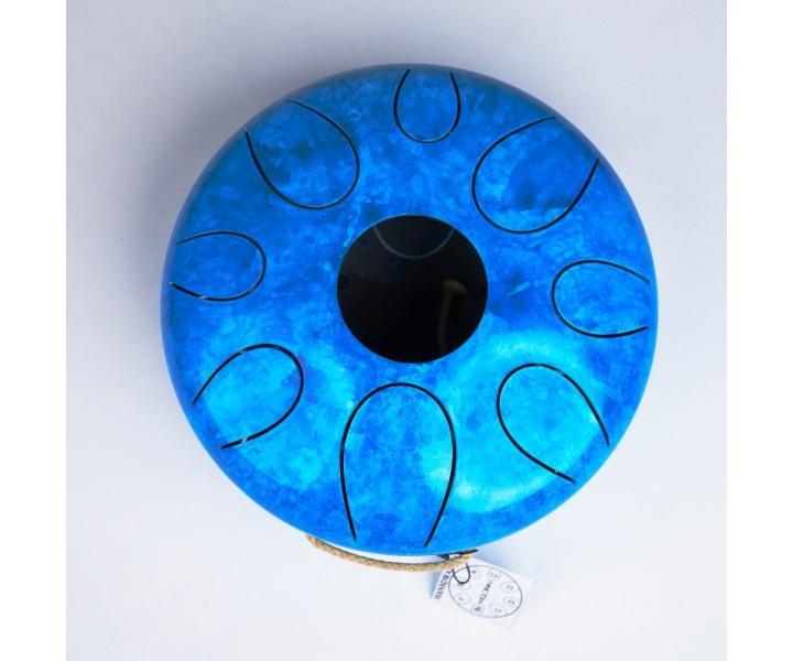 Kigonki Lulu modré B Hamsadwani