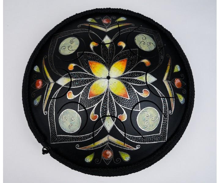 """Guru drum """"Mystický Květ"""""""