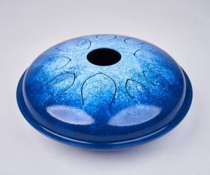 Kigonki Plato Ulu d-moll modré