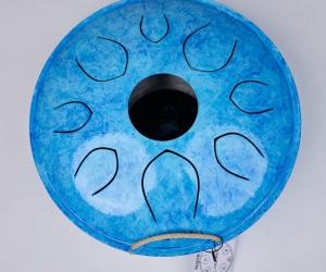 Enki modré C-dur