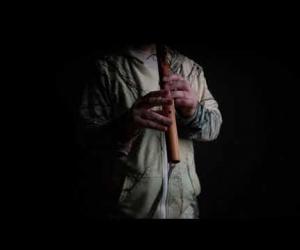 Koncertní flétna a-moll
