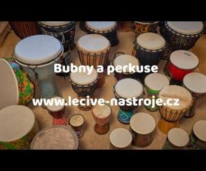 Bubny a perkuse LENA