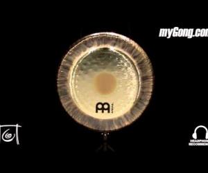 Gong Meinl - Symphonic Chao 28