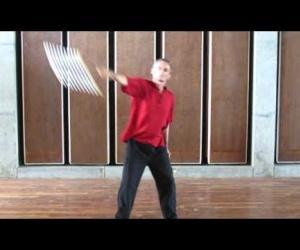 Video ukázka Rotující vlny