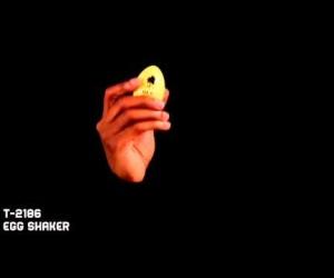 Ukázka Cřestítko vajíčko