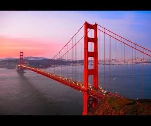 B Golden Gate