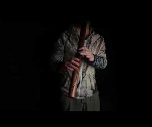 Flétna Condor Bass C-moll