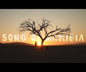 Song of Namibia