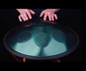 Quint-Art Drum B Celtic - video 1