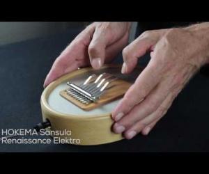 Video ukázka elektrická Sanusla Renaissance