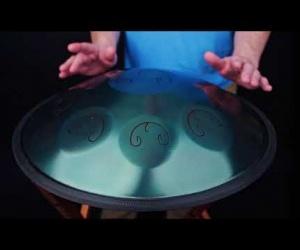 Quint-Art Drum B Celtic - video 2