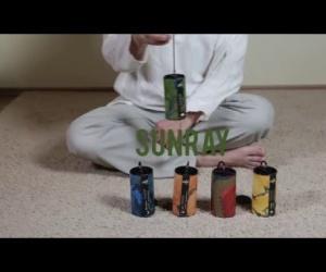 Video ukázka Zaphir