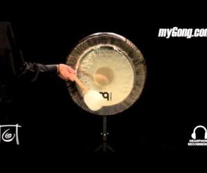 Gong Meinl - Symphonic Chao 24