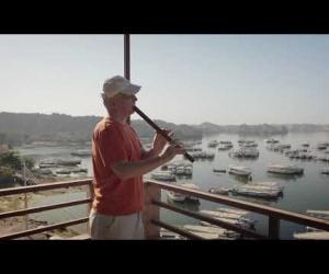 Preludium u Nilu