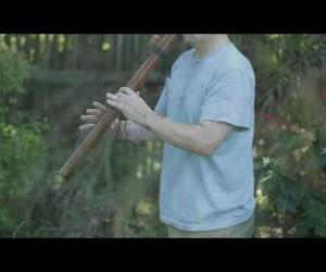Basová flétna C-moll